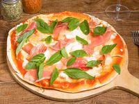 Pizza con ricotta (32 cm)