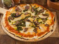 Pizza rioplatense (32 cm)