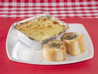 Lasagna Artesanal