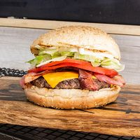 Tradición burger