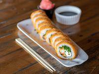 Greco tempura roll (8 unidades)