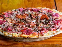Pizza Bisonte