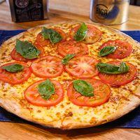 Pizza capresse 40 cm