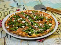 Pizza romana (tamaño mediano)