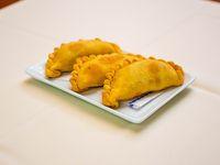 Empanadas criollas caseras (unidad)