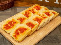 Pizzetas (docena)