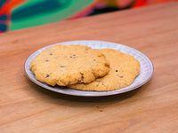 Cookies avena y semillas