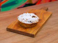 Porción Apple Pie