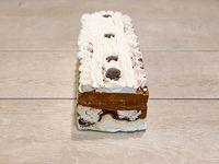 Postre helado carioca (rinde hasta 12 porciones)