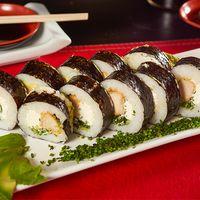 Futomaki Furay roll (10 piezas)
