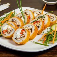 22 - Veggie furai roll (10 piezas)