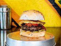 Tango burger