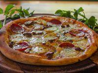 Pizza Amore Mio mediana