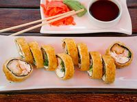24 - Hot roll sin arroz