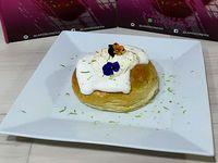 Roscón Crema De Limón