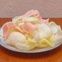 2 - Pasta de camarones