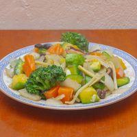 Fiesta de vegetales