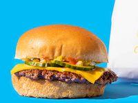 Cheeseburger original