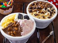 Promo  - 2 kilos de helado