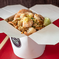 Box fried rice (tamaño normal)
