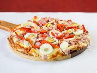 Pizzeta súper