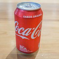 Gaseosa línea Coca-Cola 354 ml