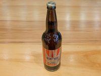 Cerveza artesanal Nonthue 660  ml