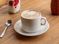 Café con leche 240 ml
