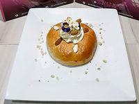 Roscón Crema de Almendras
