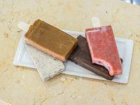 Pack de paletas artesanales - 6 unidades