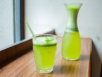 Limonada con menta y jengibre 480 ml
