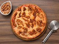Pizza Pollo BBQ Personal