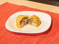 Empanada colombianas carne