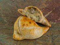 Empanada de champiñón y queso 120 g