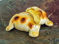 Empanada de queso al horno 120 g