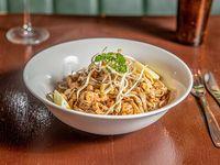 Thai Wok con pollo