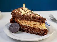 Torta blanchenoir (porción)