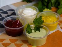 Salsa tártara casera 1 oz