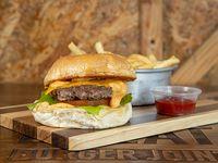 Classic OG Burger