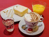 Desayuno o merienda - Rialto
