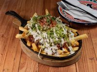 Nachos fries