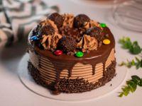 Promoción torta de Choco-Brownie 5 Porciones