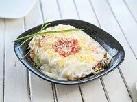 Menú diario - Lasagnas de espinaca y carne