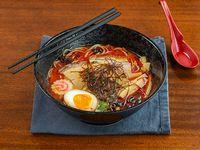 Spicy taisei Ramen