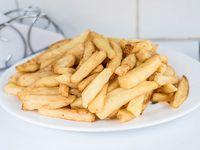 Porción de papas fritas grande (700 gr)