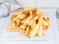 Porción de papas fritas mediana (400 gr)