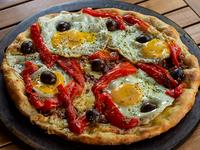 Pizza Sasafras