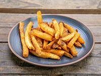 4 fries