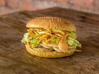 Sándwich pollo class