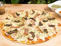 Pizza familiar todas las carnes